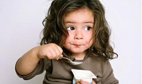 Tips Agar Anak tidak Menjadi Manja