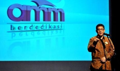AliMasykurMusa - ANggota BPK ikut konvensi presiden demokrat