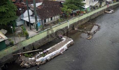 Lima Sungai Bantul Tercemar Bakteri E-Coli