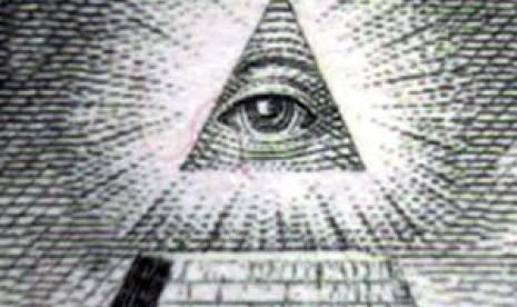 Inilah Illuminati dan Bahayanya