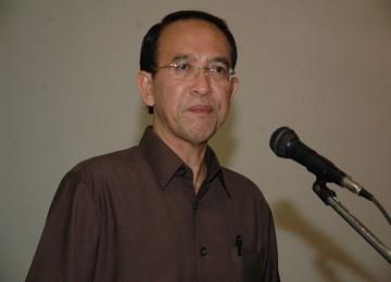 Amirul Haj, Suryadarma Ali