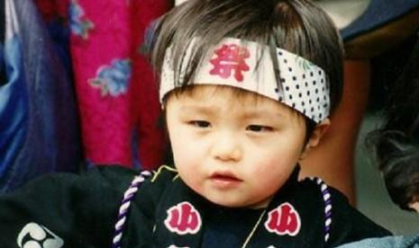 anak Jepang