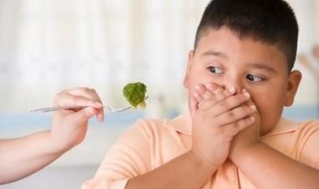 Supaya Anak tidak Susah Makan, Coba Dulu Kiat Ini