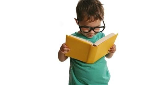 Usia Dini Bisa Baca Hitung Itu Keren, Tapi Jangan Dipaksakan Ya