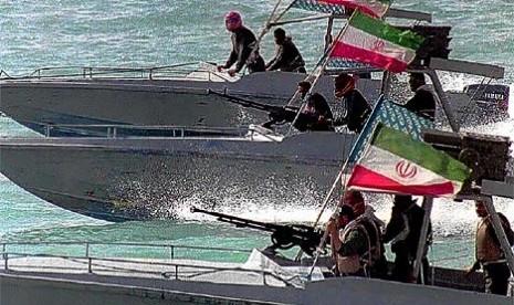 Hari Keenam Manuver, Iran Tangkap 30 Pesawat Mata-Mata