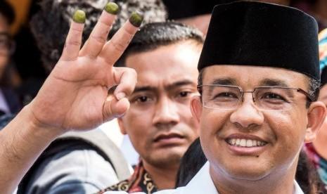 Anies Baswedan Dengarkan Aspirasi Warga Pantura di Jakarta