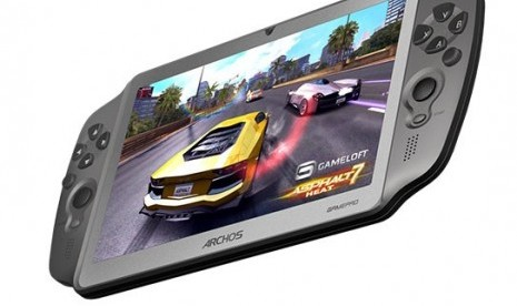 Archos Game Pad