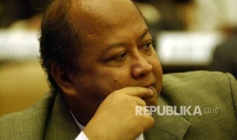 AS Hikam: Hak Angket KPK Khianati Amanat Reformasi Memberantas Korupsi