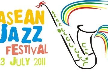 ASEAN Jazz Festival yang berlangsung di Batam.