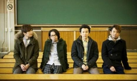 10 Tahun Berkarya, Asian Kungfu Gelar Konser di Yokohama