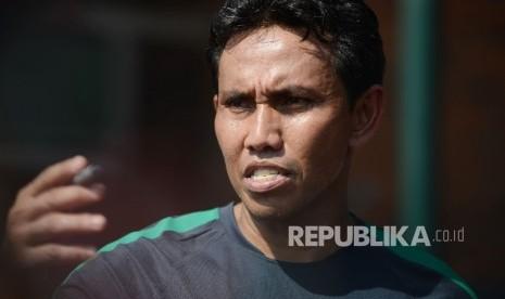 Bima Sakti: Fisik Pemain Timnas U-22 Harus Diperbaiki
