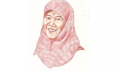 Asma Nadia