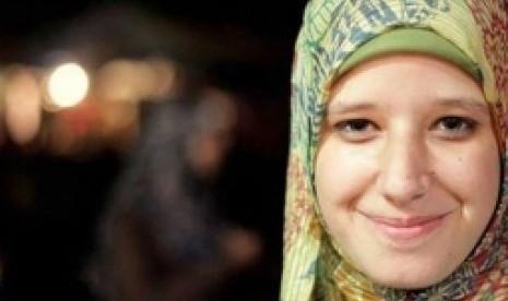 Asmaa Mohamed El Beltaji