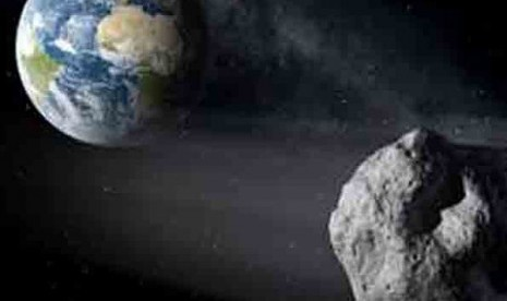 Indonesia Is The Best Place To View Asteroid