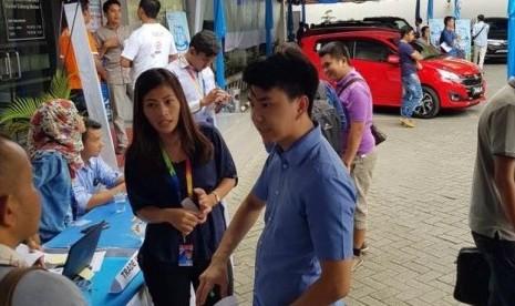 ACC Gelar Carnewval Sahabat Daihatsu di Medan