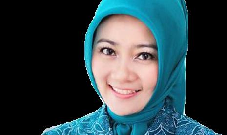 Istri Ridwan Kamil Tengok Beruang Madu di KBB