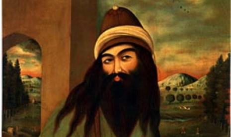 Penulis Sufi Klasik: Attar Al-Nisaburi (1)
