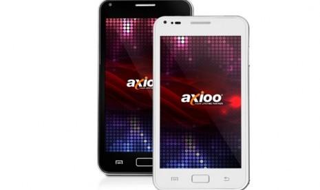Axioo PicoPad 5, Tablet 5 Inci dengan Dual-SIM