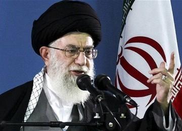 Khamenei Tentukan Pembicaraan Iran-AS