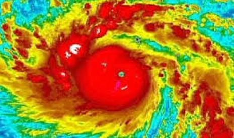 Badai Haiyan