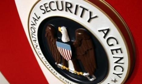 Badan Keamanan Nasional AS (NSA).