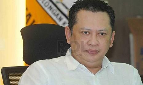 Bamsoet Bantah Pernyataan Miryam Soal Ditekan KPK