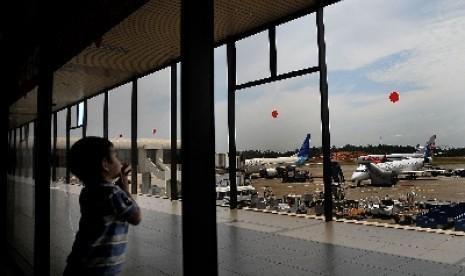 Bandara Hang Nadim Sediakan Takjil untuk Penumpang