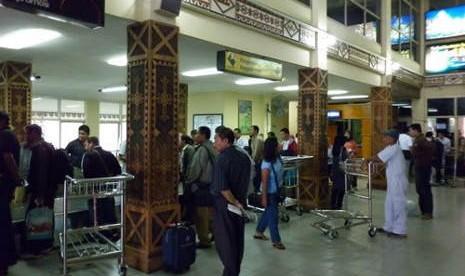 Bandara Radin Inten II, Lampung