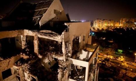 Gencatan Senjata Tertunda, Hamas Salahkan Israel