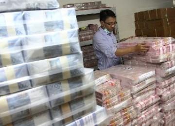BI Siapkan Uang Tunai Rp 89,4 Triliun
