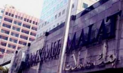 Bank Muamalat, salah satu pelaku keuangan Islami di Indonesia.