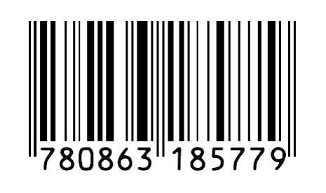Barcode/ilustrasi