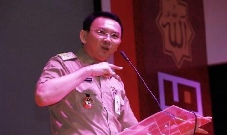 Ahok Didemo Fpi Ini Kata Jokowi Republika Online
