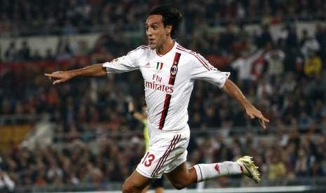 Bek AC Milan, Alesandro Nesta