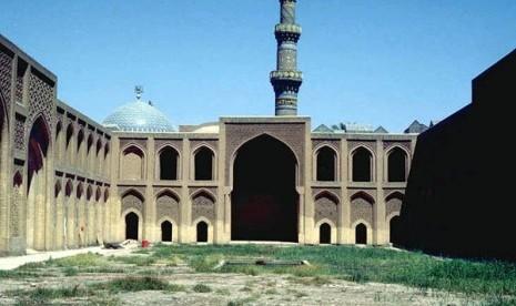 Pemerintahan Islam ala Abbasiyah (4)