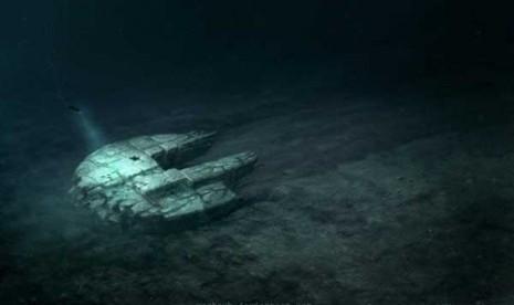 Benarkah Ada UFO di Laut Baltik?
