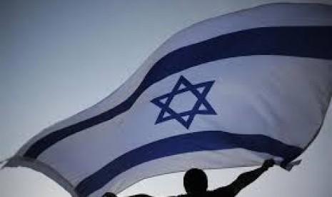 Kuliah Umum Dubes Israel Disambut Unjuk Rasa Aktivis Pro-Palestina