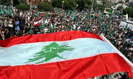 Lebanon: Sikap Petinggi Arab Sangat Memalukan