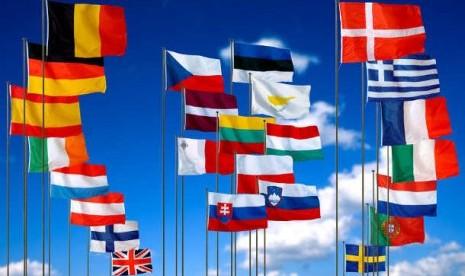 Uni Eropa Setop Siaran Televisi Iran