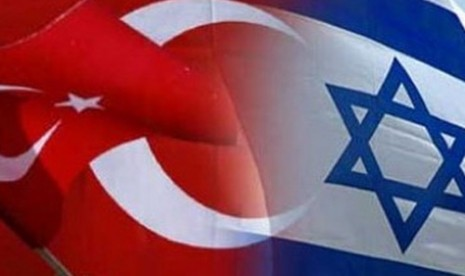AS Kritik Kecaman Turki ke Israel
