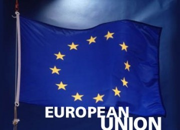 Bendera Uni Eropa