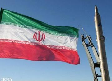 Iran: Serangan Israel Hanya Omong Kosong