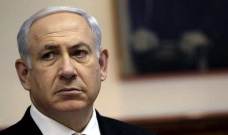 Netanyahu: Ancaman Nuklir Iran Beda dengan Holocaust Nazi