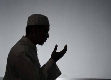 Berdoa Image
