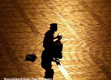 gudangartikelunik.blogspot.com - Inilah Doa yang tak Didengar