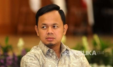 PAN Sodorkan Dua Kader Jadi Pendamping Calon Gubernur Jabar