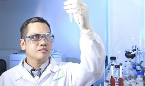 PT Bio Farma dan Osaka University Kerja Sama Pertukaran Tenaga Riset