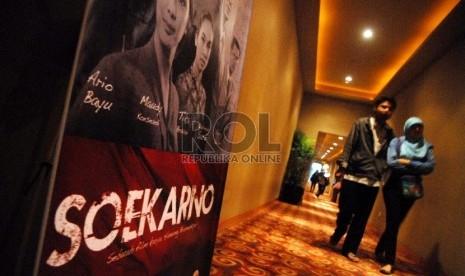 Bisnis layar lebar yang menggairahkan membuat pengusaha bioskop berniat membuka terus bioskop di seluruh Indonesia.