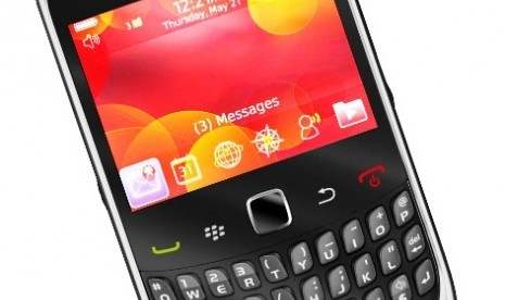 Blackberry 9330