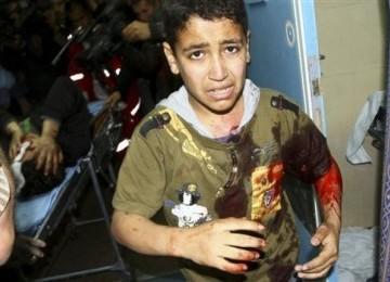 PBB: Israel Bunuh 271 Jiwa Saat Palestina Berhenti Menyerang